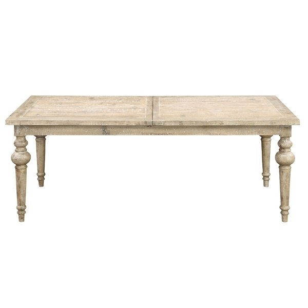Butterfly Leaf Table Set | Wayfair With Regard To Teagan Extension Dining Tables (View 10 of 25)