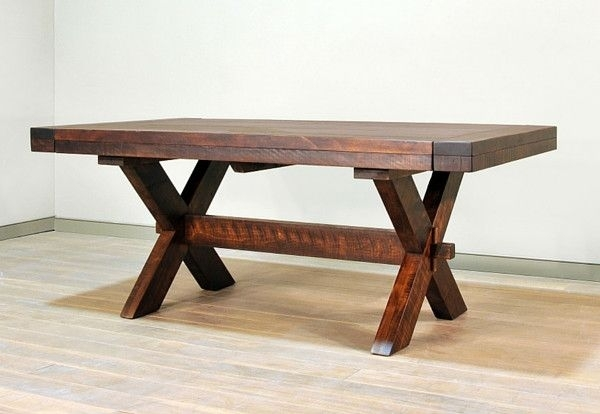 Buxton Dining Table | Buxton F.c (Image 10 of 25)