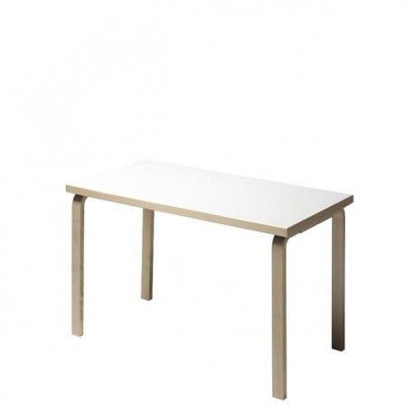 Buy Artek 80A Tablealvar Aalto, 1935 – The Biggest Stock In With Regard To Birch Dining Tables (Image 10 of 25)