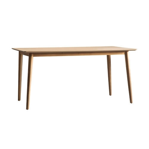 Buy Cambridge Dining Table 160Cm Online – Rj Living With Regard To Cambridge Dining Tables (Image 4 of 25)