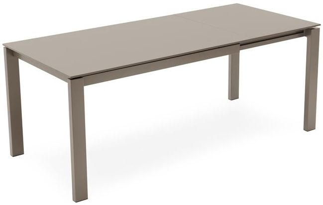 Buy Connubia Baron Rectangular Drop Leaf Extending Dining Table Within Drop Leaf Extendable Dining Tables (Image 5 of 25)