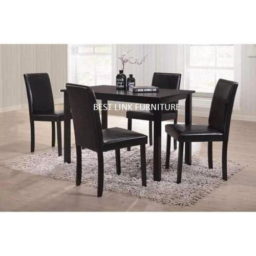 Buy Dining Room Sets Online | Furniture | Lazada With Cheap Dining Tables Sets (View 25 of 25)