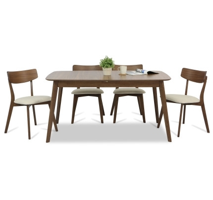 Buy Dining Table Sets | Dining Room Furniture | Fortytwo Singapore Intended For Cheap Dining Tables (Image 6 of 25)