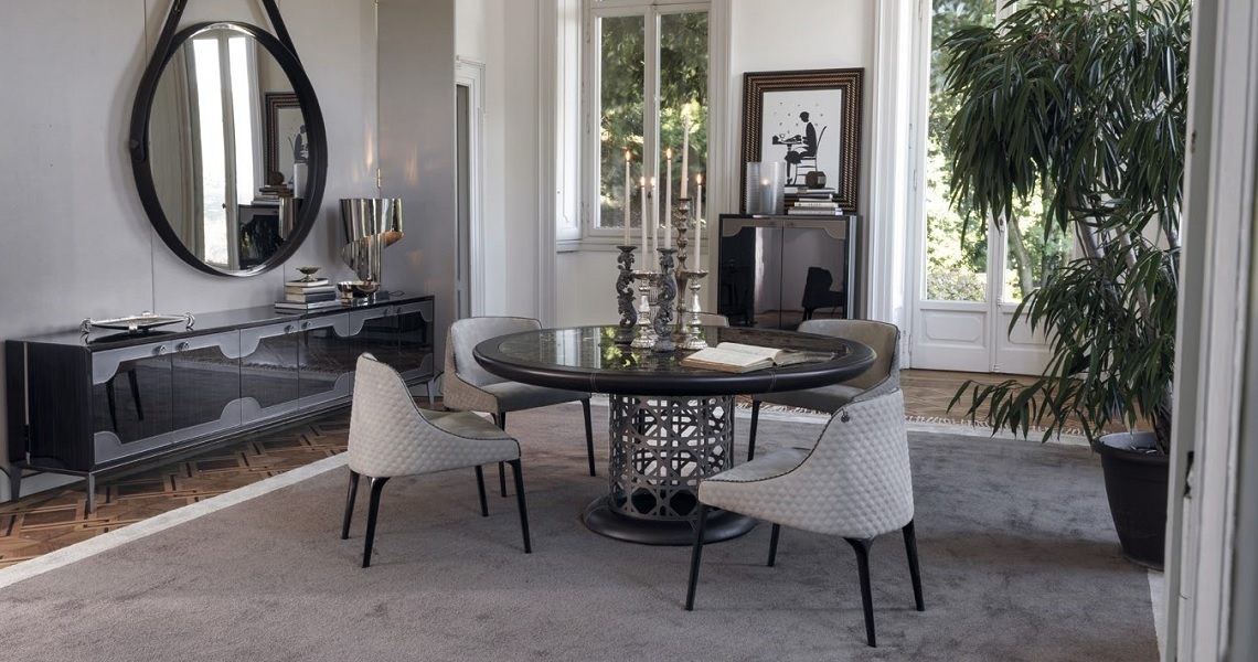 Buy Dining Tables & Chairs From Exclusiveandreotti Cyprus In Buy Dining Tables (Image 6 of 25)