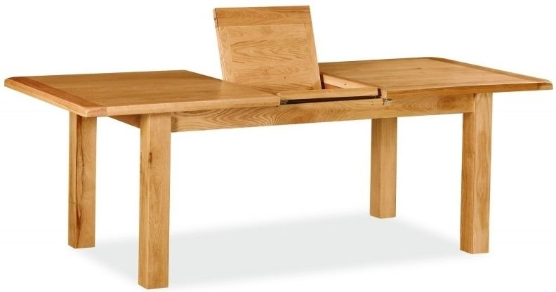 Buy Global Home Cork Oak Rectangular Butterfly Extending Dining Intended For Cork Dining Tables (View 22 of 25)