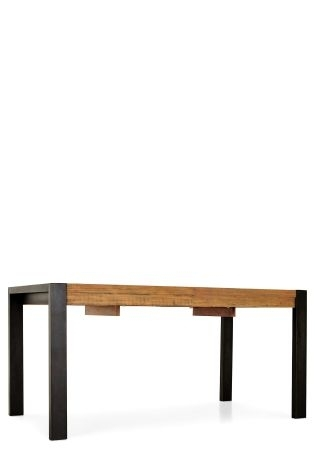 Buy Hudson 6 – 8 Extending Dining Table From The Next Uk Online Shop With Next Hudson Dining Tables (Image 4 of 25)