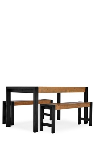 Featured Image of Next Hudson Dining Tables