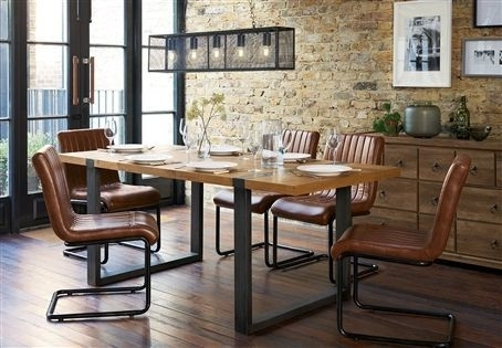 Buy Hudson Fixed 8 Seater Dining Table From The Next Uk Online Shop Throughout Next Hudson Dining Tables (Image 8 of 25)
