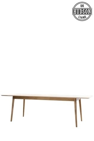 Buy Hudson Living Milano Extending Dining Table From The Next Uk Pertaining To Next Hudson Dining Tables (Image 10 of 25)