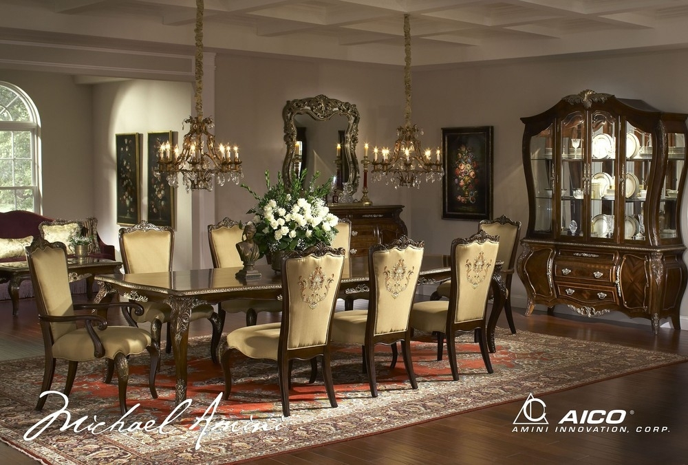 Buy Imperial Court Dining Room Setaico From Www.mmfurniture (View 7 of 25)
