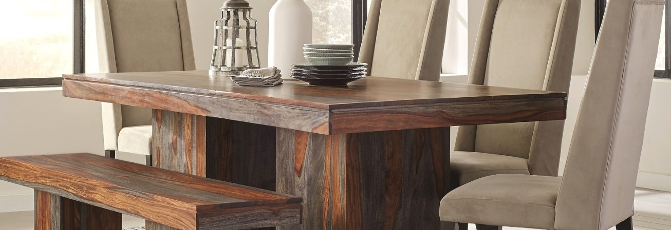Buy Kitchen & Dining Room Sets Online At Overstock | Our Best For Pelennor Extension Dining Tables (Image 4 of 25)
