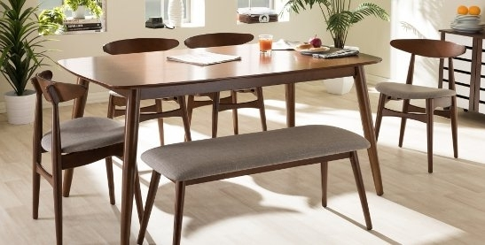 Buy Kitchen & Dining Room Sets Online At Overstock | Our Best In Pelennor Extension Dining Tables (Image 5 of 25)