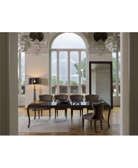 Buy New York Table Modà Collection Online – Dining Table – Lomuarredi Within New York Dining Tables (Photo 22 of 25)