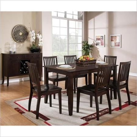 Buy Steve Silver Company Candice Round Dining Table In Oak And Green Regarding Candice Ii Round Dining Tables (Image 4 of 25)