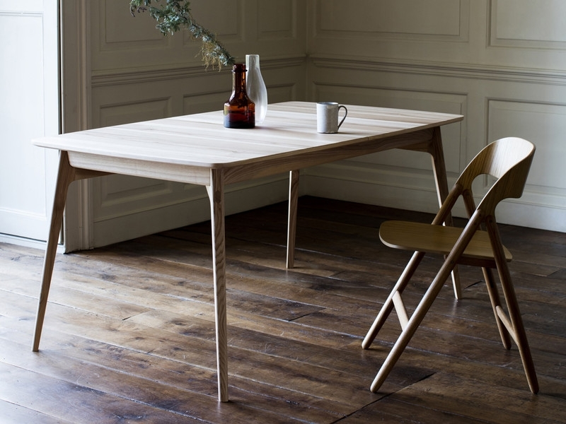 Buy The Case Furniture Dulwich Extending Dining Table At Nest.co (Image 3 of 25)