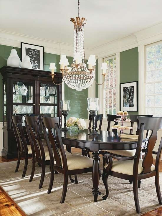 Buying A Dining Room Table – Better Homes & Gardens – Bhg With Regard To Traditional Dining Tables (View 2 of 25)