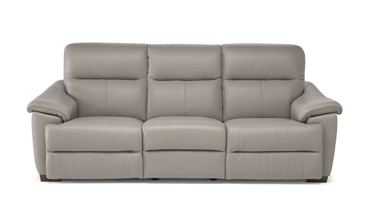 C063 Potenza • Texas Leather Interiors Furniture And Accessories Throughout Travis Dk Grey Leather 6 Piece Power Reclining Sectionals With Power Headrest & Usb (Image 3 of 25)