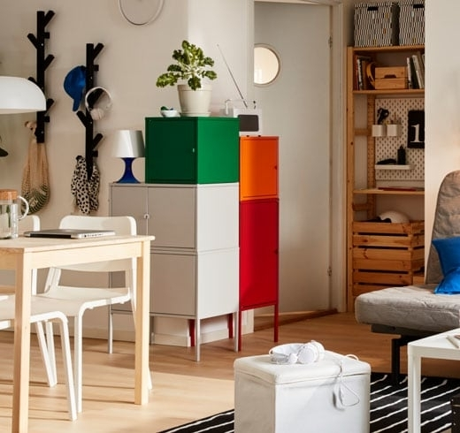 Cabinets And Sideboards – Dining Room – Ikea Within Dining Room Cabinets (View 10 of 25)