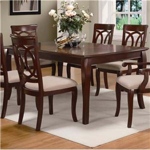 Caden Dining Room Set | Dining Room Sets Inside Caden Round Dining Tables (Image 6 of 25)