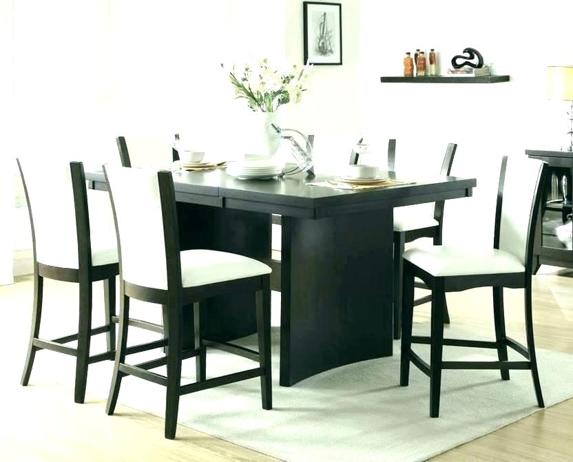 Caden Dining Set Round Dining Table Caden 5 Piece Dining Set Pertaining To Caden 6 Piece Rectangle Dining Sets (Image 5 of 25)