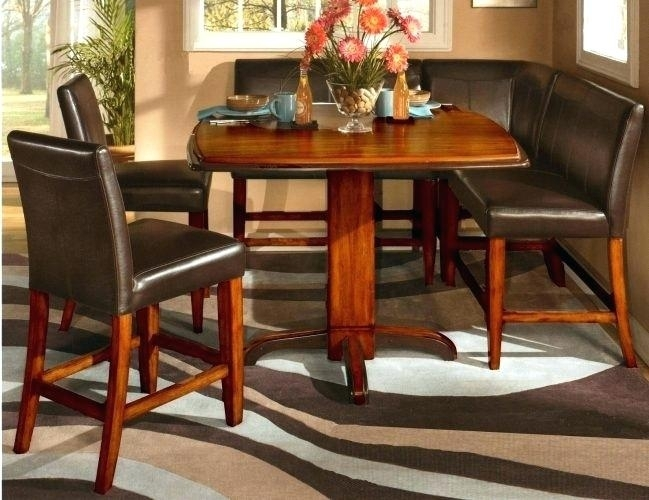 Caden Dining Set Round Dining Table Caden 5 Piece Dining Set Regarding Caden Round Dining Tables (Image 12 of 25)