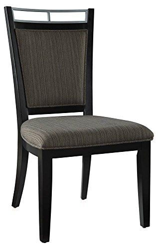 Caden Side Chair – Set Of 2 | Furniture 6 | Pinterest | Side Chair Inside Caden 7 Piece Dining Sets With Upholstered Side Chair (Image 7 of 25)