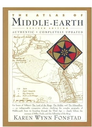 Calaméo – Jrr Tolkien – Atlas Of Middle Earth Regarding Pelennor Extension Dining Tables (Image 6 of 25)