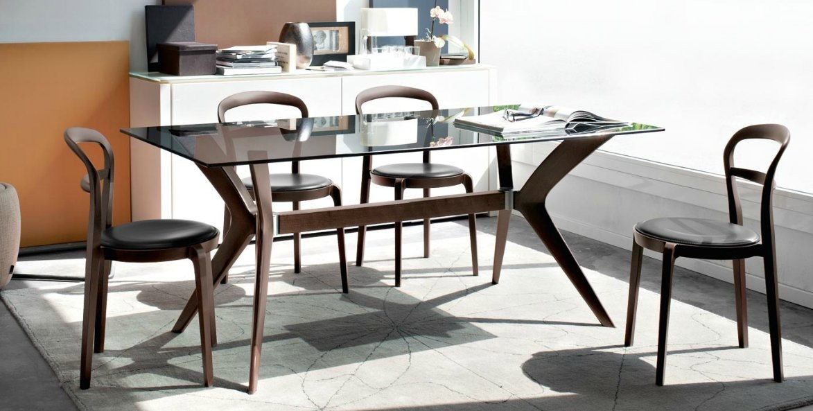 Calligaris Cs/18 Rc 160 G Tokyo Dining Table, Italy – Neo Furniture Inside Tokyo Dining Tables (View 9 of 25)