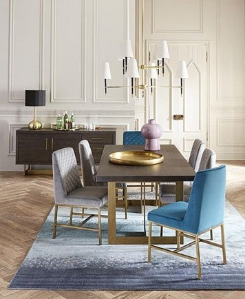 Cambridge Dining Furniture Set, 7 Pc (Image 8 of 25)
