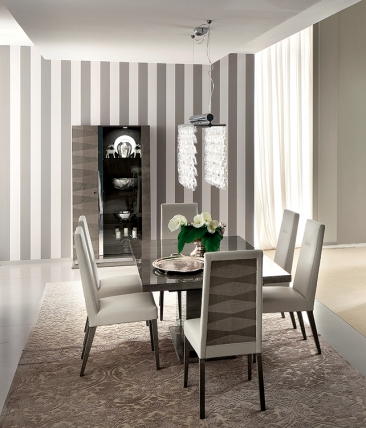 Canal Furniture | Modern Furniture | Contemporary Furniture | Modern Pertaining To Monaco Dining Tables (Image 4 of 25)