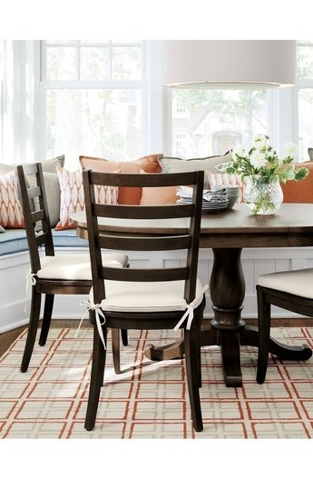 Carson Carrington Lund 3 Piece Wood Counter Height Round D Within Carly 3 Piece Triangle Dining Sets (Image 16 of 25)