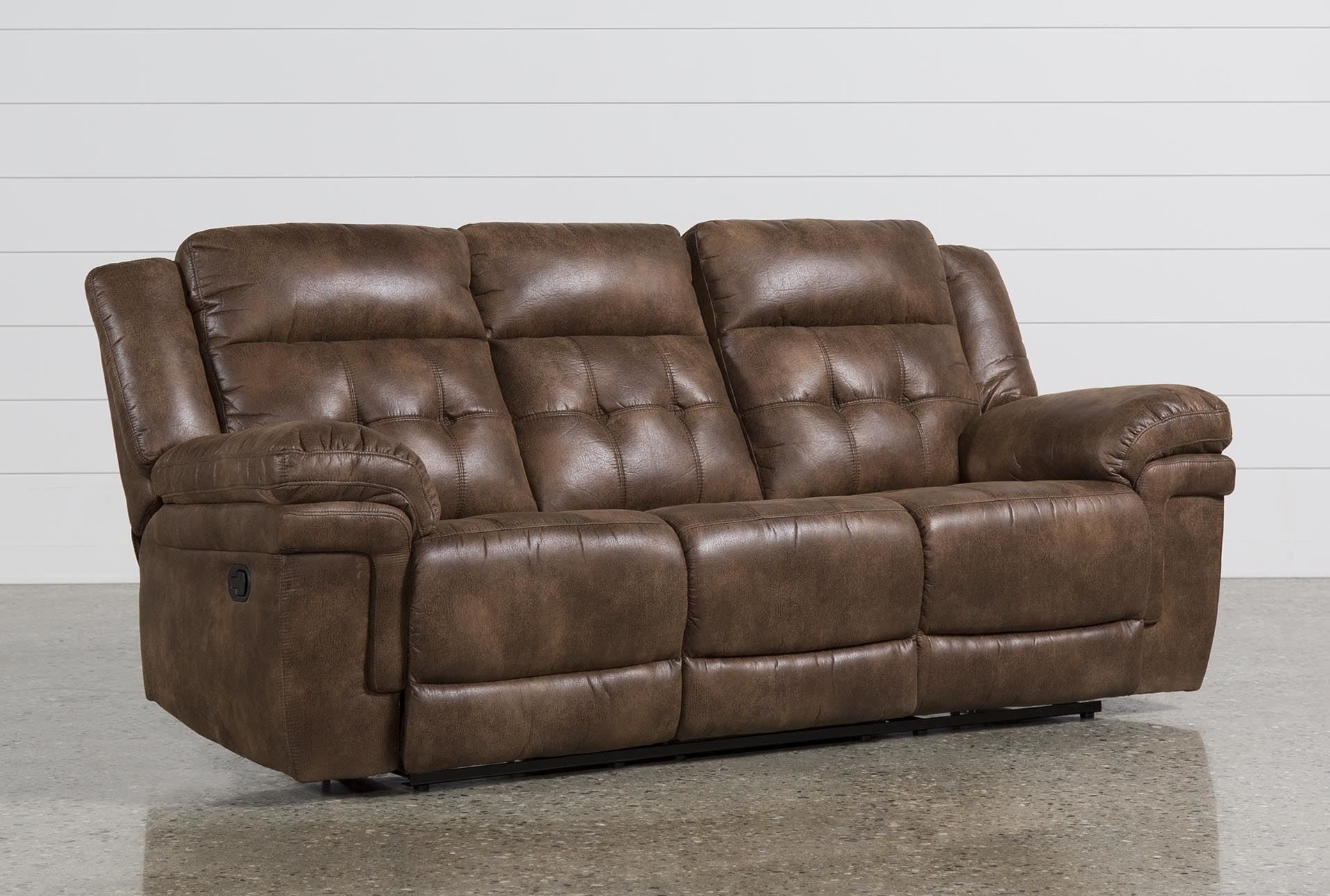 Carver Reclining Sofa | New Home Furniture | Pinterest | Reclining With Regard To Waylon 3 Piece Power Reclining Sectionals (Image 7 of 25)