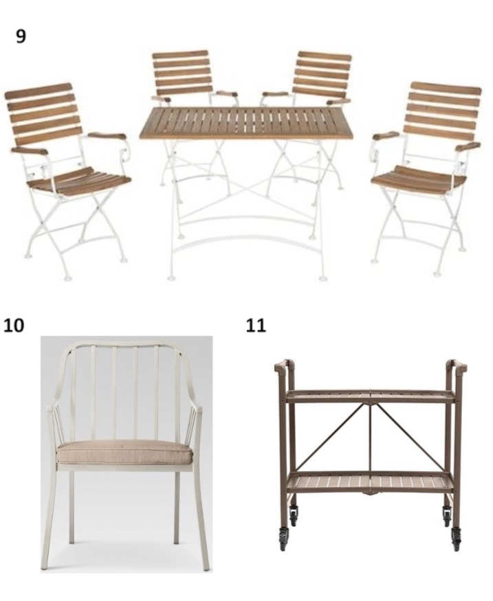 Category: Home Interiors | Kristen About Town Within Kirsten 6 Piece Dining Sets (Image 10 of 25)