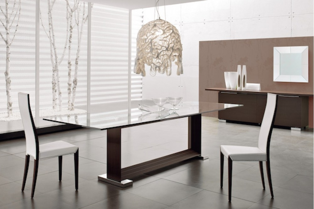 Cattelan Italia Monaco Dining Table Intended For Monaco Dining Tables (Image 6 of 25)