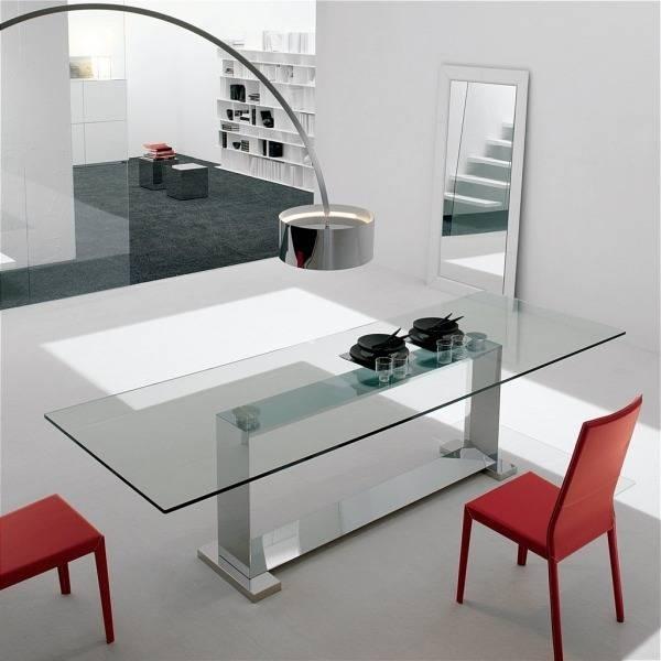 Cattelan Italia Monaco Dining Table | Stocktons Designer Furniture Regarding Monaco Dining Tables (View 14 of 25)