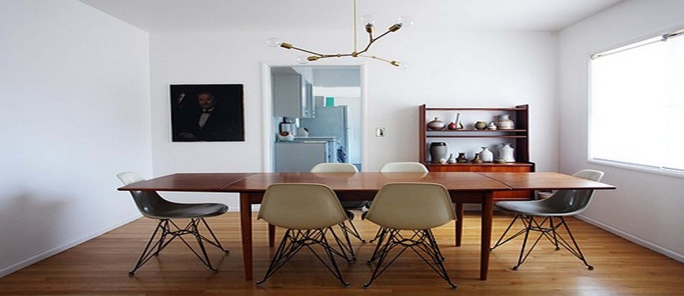 Ceiling Lights For Your Dining Room | Vintage Industrial Style In Dining Tables Ceiling Lights (Image 4 of 25)