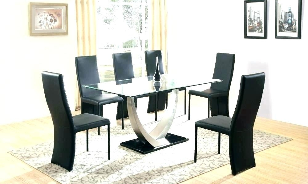 Chairs For Dining Table Dining Furniture Sale Dining Room Furniture In 6 Seat Dining Tables (View 15 of 25)