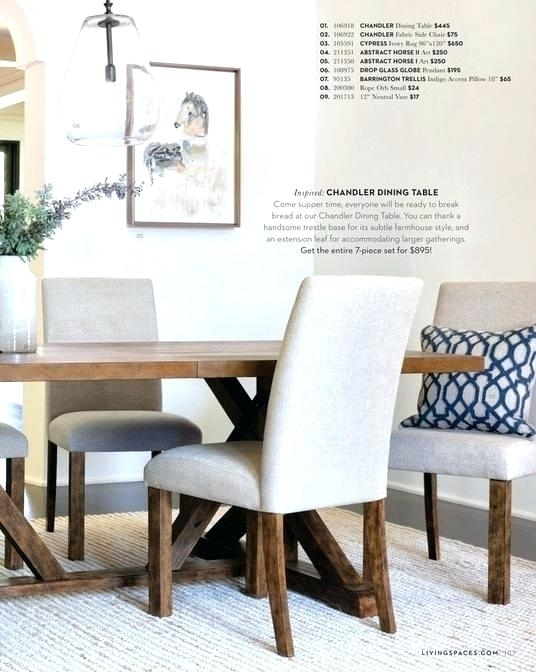 Chairs Recommendations Elegant Best Furniture Dining Table Design In Chandler 7 Piece Extension Dining Sets With Wood Side Chairs (View 9 of 25)