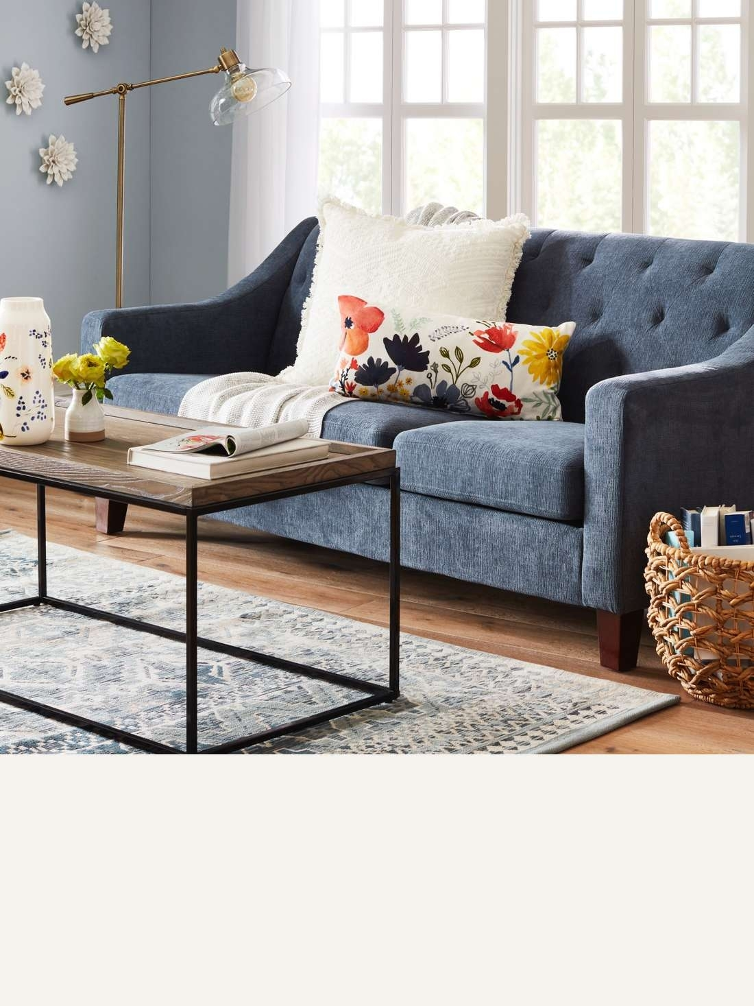 Chaise Sofa Sleeper – Decorating Ideas For Taren Reversible Sofa/chaise Sleeper Sectionals With Storage Ottoman (Image 5 of 25)