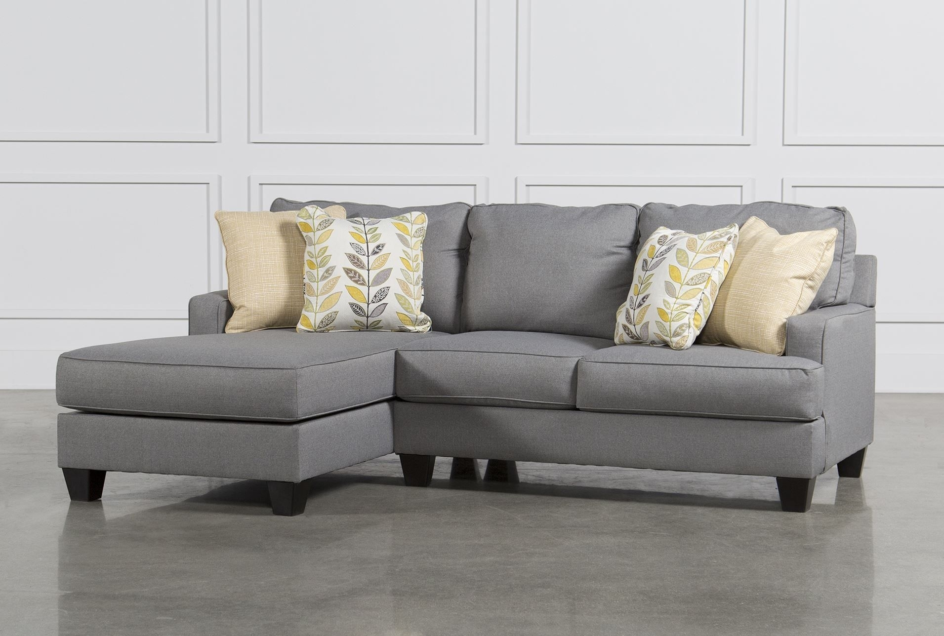 Chamberly 2 Piece Sectional W/laf Chaise – Signature | Light Casual Throughout Delano 2 Piece Sectionals With Laf Oversized Chaise (Image 6 of 25)
