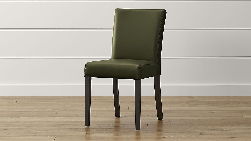 Chandler Fabric Side Chair Intended For Combs 5 Piece 48 Inch Extension Dining Sets With Mindy Side Chairs (Image 7 of 25)