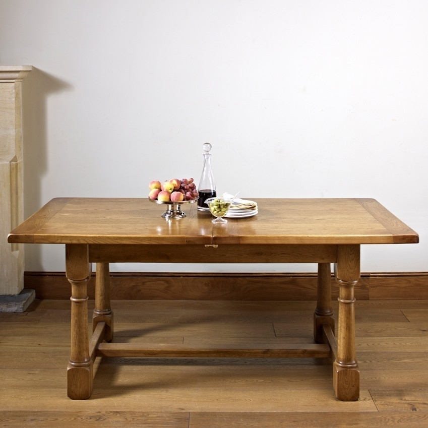 Chatsworth Extending Dining Table – Dining Ranges – Hunters Of Derby In Chatsworth Dining Tables (Image 9 of 25)
