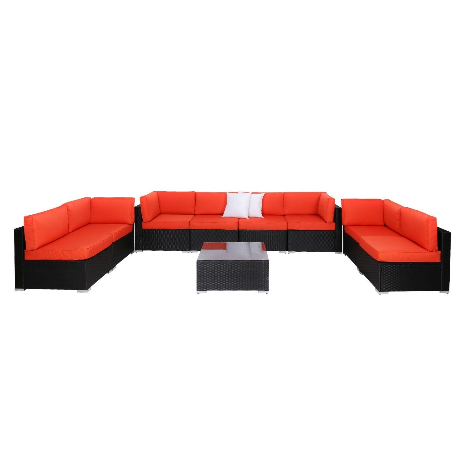 Cheap Ashley Furniture Sectional Sofas, Find Ashley Furniture For Delano 2 Piece Sectionals With Laf Oversized Chaise (Image 7 of 25)