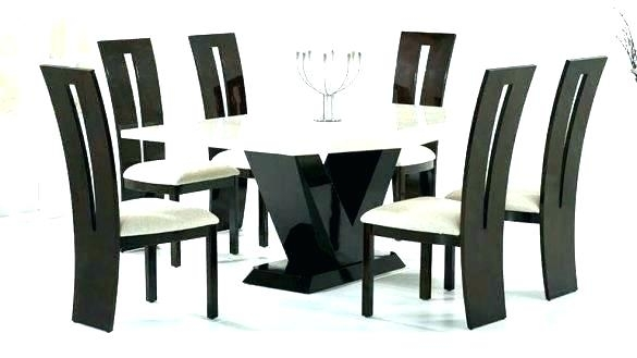 Cheap Dining Table And Chairs Cheap Dining Room Furniture Review With Regard To Cheap Dining Sets (View 7 of 25)