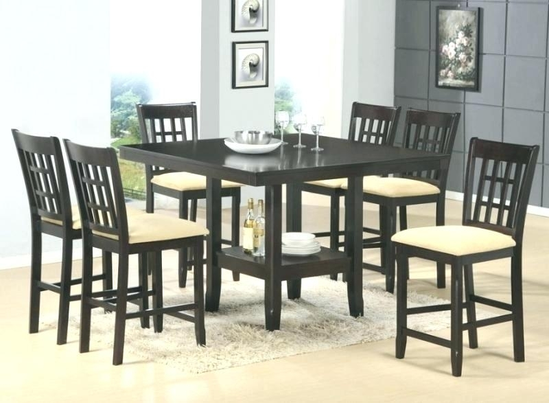 Cheap Dining Table Sets Under Foam Seat Cushion Orange Glass Bottle Intended For Cheap Dining Tables (Image 10 of 25)