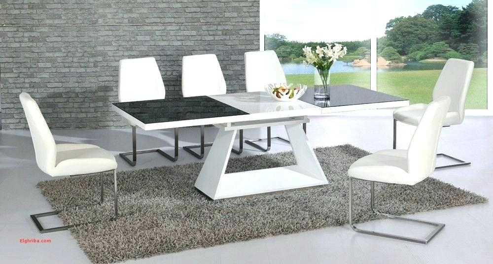 Cheap Dining Table With 6 Chairs Dining Room Miraculous 6 Dining Pertaining To Cheap Glass Dining Tables And 6 Chairs (Image 10 of 25)