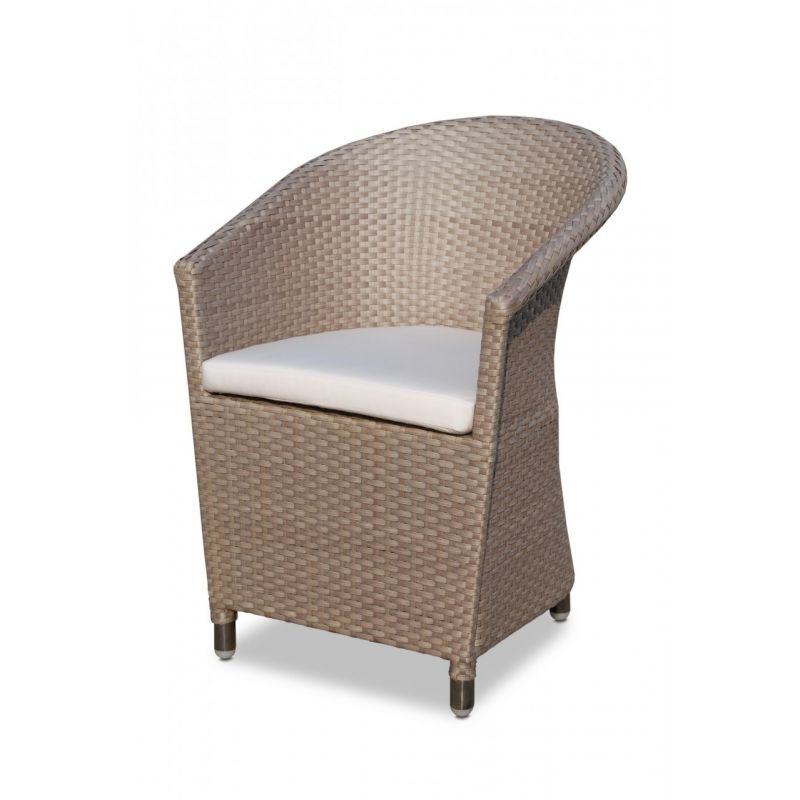 Chelsea And Chester   Outdoor Wicker Dining Furniture   Holloways Within Chester Dining Chairs (Image 3 of 25)