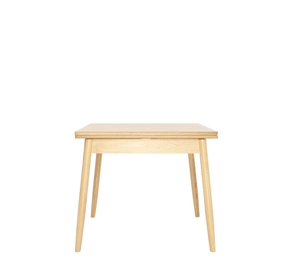 Chesham Flip Top Extendable Dining Table – Ercol Furniture With Flip Top Oak Dining Tables (Image 6 of 25)