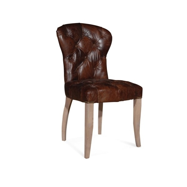 Chester Dining Chair Within Chester Dining Chairs (Image 11 of 25)