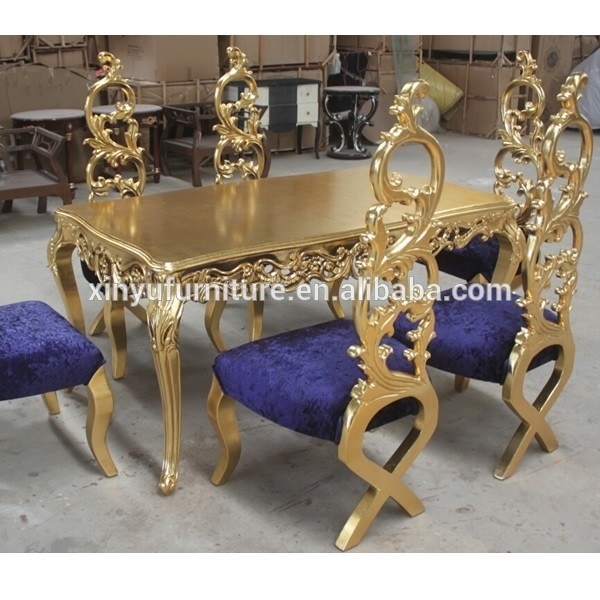 China Indian Dining Room Furniture Wholesale ?? – Alibaba In Indian Dining Chairs (Image 3 of 25)